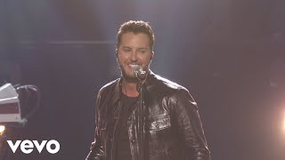 Luke Bryan   Knockin' Boots (Live From The 54th ACM Awards)