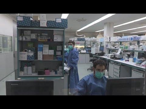 Pacientes com transplante de célula-tronco eliminaram HIV