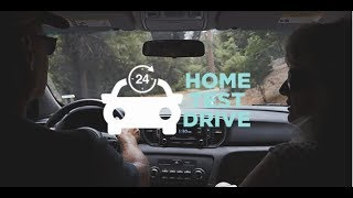 24 Hour Home Test Drive