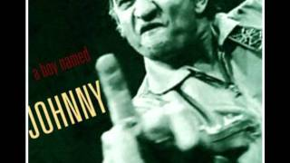 "Johnny Cash ""Country Boy"""