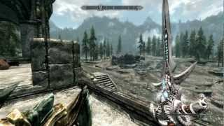 Skyrim Mod Spotlight - Episode 1: Fire Giants and Frost Giants