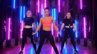 Natti Natasha   Pa' Mala YO | Zumba Fitness