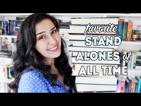 All Time Favorite Standalone Books!