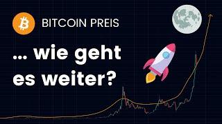 Warum steigt der Preis fur Bitcoin?