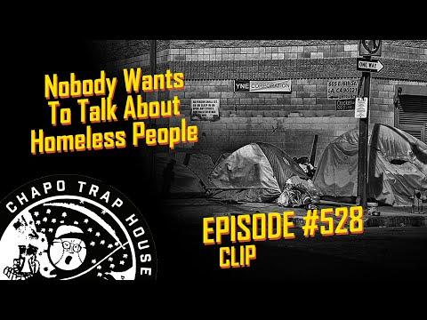 American Homeless Crisis   Chapo Trap House   Episode 528 CLIP