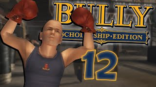 I'M A CHAMPION BOXER! - Ep. 12 - Bully