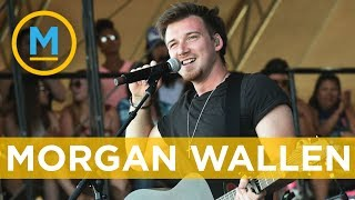 How 25 Year Old Morgan Wallen Is Taking Over The Country World | Your Morning
