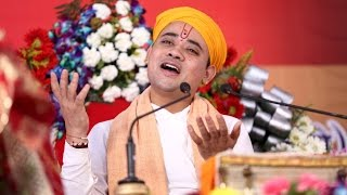Laage Vrindavan Niko Bhajan by Govats Radhakrishnaji Maharaji