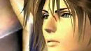 Hale - Here Tonight - FInal Fantasy VIII