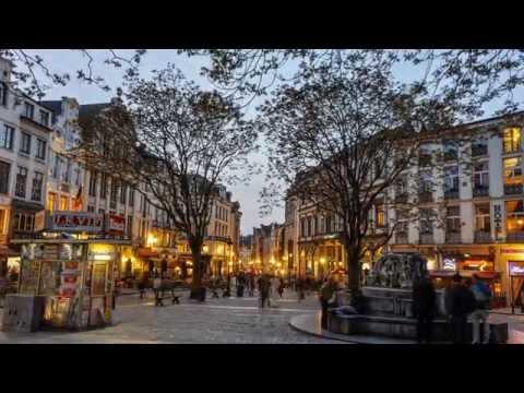 Brüksel Turu