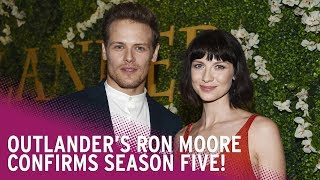 Outlander: Season 5 | Is It Confirmed? What Will Happen?
