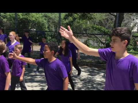 Glory | Common, John Legend (7th grade cover) — Brooklyn Prospect Charter School