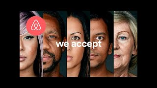 We Accept   Airbnb