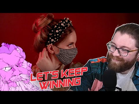 Talking w/ Contrapoints - The Left, Voting, & Pessimism