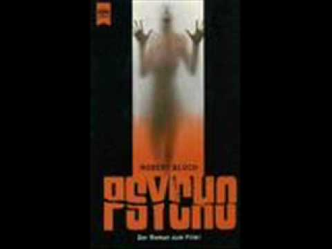 Psycho Prelude performed by Danny Elfman