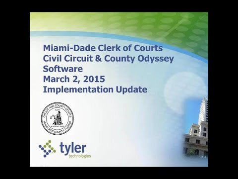 Broward Clerk To Provide Online Access To Electronic Documents
