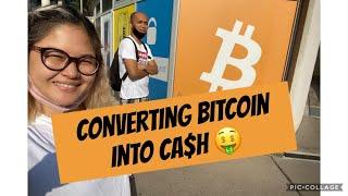 BTC ATM Munchen.