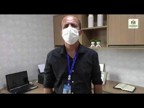 Vigilância Sanitária em Ação