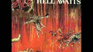 Hell Awaits - Slayer  (Video)