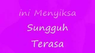 Gambar cover Sayangku_Taxi Band