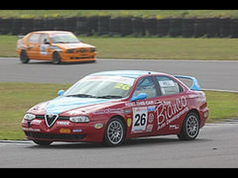 Anglesey 2014 – Race 2 – Tom Hill