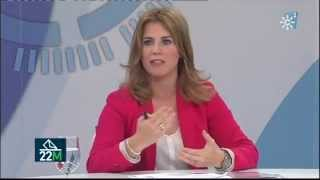 preview picture of video 'Debate Local Cádiz 17.3.15'