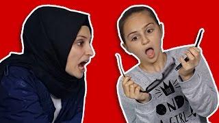 Misafirlikte Yaşanan 6 Olay | Fenomen Tv YouTube Türkiye