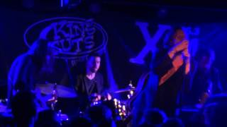 Father John Misty - This Is Sally Hatchet - & - The Ideal husband - live @ King Tuts Glasgow