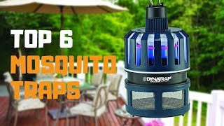 Best Mosquito Trap in 2019 - Top 6 Mosquito Traps Review