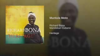 Richard Bona   Muntula Moto