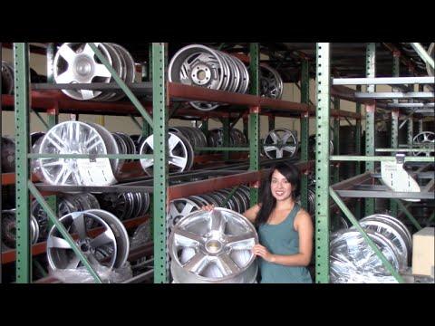 Factory Original Chevrolet Monte Carlo Rims & OEM Chevy Monte Carlo Wheels – OriginalWheel.com