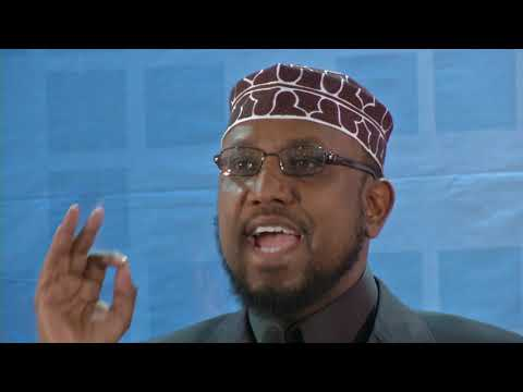 How Muslims Can Become Happy - Sh. Dr. Ali Mohammed Salah