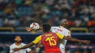 AFCON 2019 | Ghana vs Benin | Highlights