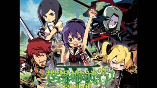 Etrian Odyssey IV - Music: On an Adventure Gliding Through the Skies