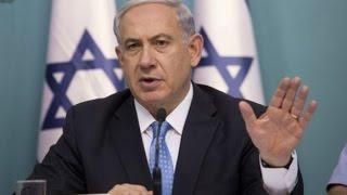 Интересное интервью Нетаньяху у Познера о Палестине и др.