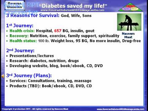 Symptome einer Nierenerkrankung bei Diabetes