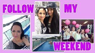 Follow my Weekend I Videoday 2014 & Summercamp