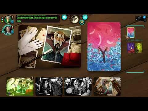 Mysterium (magyarul): Story mode #1 - BigNarasimha