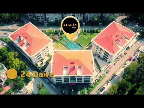 Ataköy Suits Tanıtım Filmi