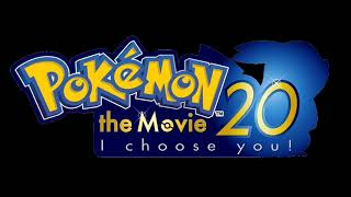 Pokemon The Movie: I Choose You! (Theme)