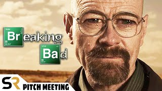 Breaking Bad Pitch Meeting