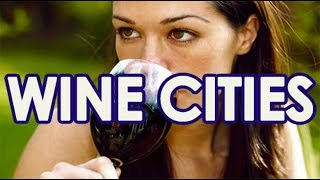 Top 10 Destinations for Wine Lovers