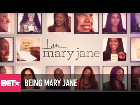 Commercial for Being Mary Jane (2014) (Television Commercial)