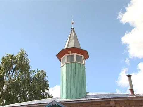 Старейшая мечеть Давлеканово обретет новый минарет