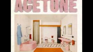 Acetone - Don't Cry