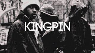 90's Undergrond Old School Hip Hop Instrumental Boom Bap Rap