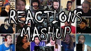 VENOM   Official Trailer #2 - Reactions Mashup