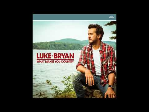 Luke Bryan - Sunrise, Sunburnt, Sunset