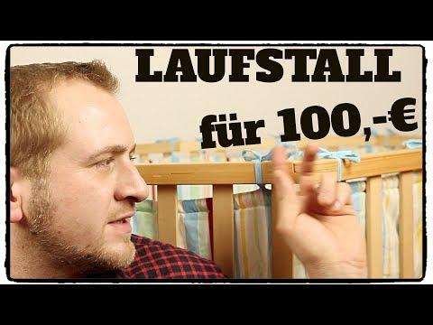 """🔴LAUFSTALL FÜR 100,-€ VON ROBA """" Modell Butterfly """""""