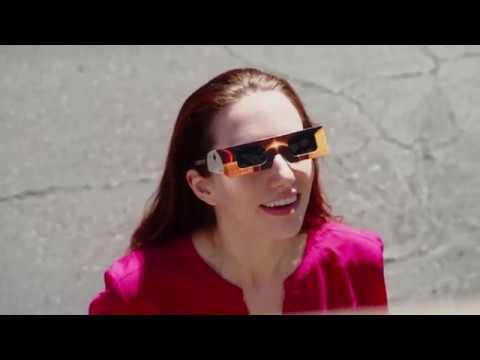 7b82d25d22 Comprar Anteojos para Eclipse Solar TSE Blue x 1 U. | Garbarino